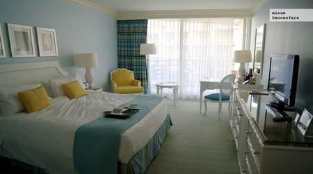 hoteles de lujo - 3