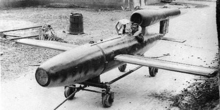 Reichenberg Pilot 2