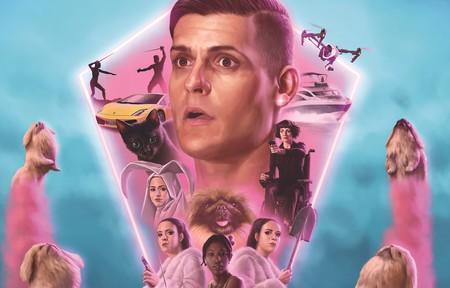 Atlàntida Film Fest 2019: 'Diamantino' es un prodigio que se desenvuelve con soltura entre la parodia y el thriller de espionaje