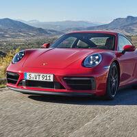 El nuevo Porsche 911 GTS es el 911 por excelencia: 480 CV y 570 Nm y tecnología heredada del 911 Turbo