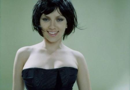 Scarlett Johansson protagonizará la nueva fantasía de Luc Besson