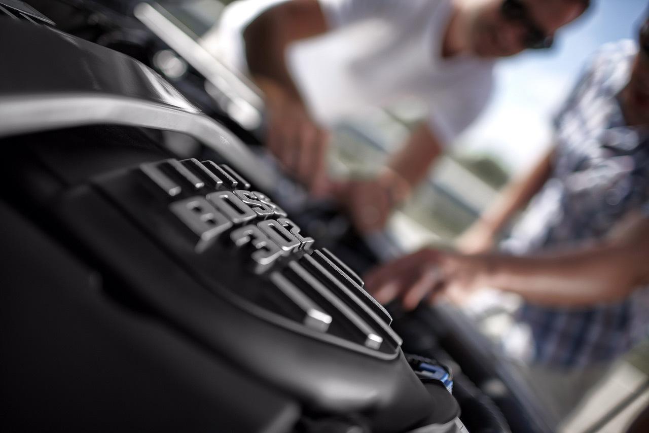 Foto de 2012 Ford Mustang Boss 302 (35/38)