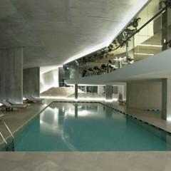 Foto 4 de 12 de la galería ulus-savoy-clubhouse en Trendencias Lifestyle