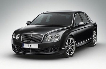 Bentley saca a la venta dos ediciones especiales solo para Oriente Medio