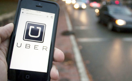 ¿Es momento de dudar de la seguridad de Uber y la economía colaborativa?