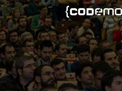 {Codemotion} 2015, vuelve el mega evento de desarrollo