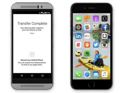 Tim Cook declara que un 30 por ciento de los compradores de iPhone en este último trimestre provienen de Android