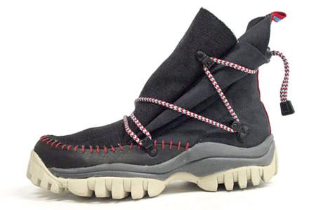 Asics Gel-Yeti Indy, unas botas de montaña diferentes