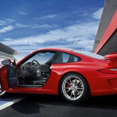 Foto 10 de 132 de la galería porsche-911-gt3-2010 en Motorpasión