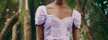 Aunque la época de bodas se haya pospuesto, estos 11 vestidos de Zara podrían convertirte en la invitada perfecta dentro de unos meses