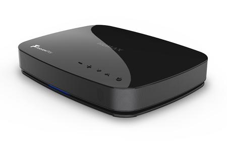 Humax lleva los sintonizadores de TDT al siguiente nivel con Aura, un modelo con disco de 2 TB, Android TV y que graba en 4K