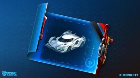 Rocket League sustituirá las cajas de botín por un sistema transparente de Planos en diciembre para esquivar el tema de las apuestas