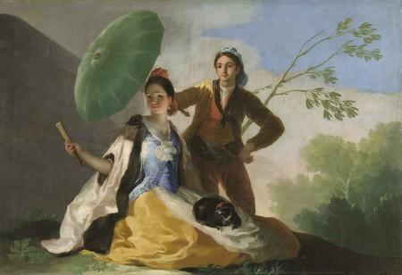 El Quitasol Museo del Prado
