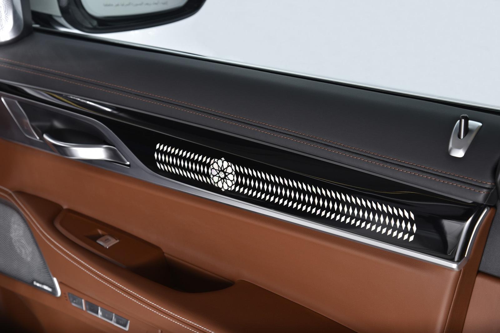 BMW 750Li xDrive Solitaire Edition (25/30)