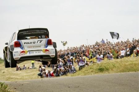 Sébastien Ogier no quiere que se modifique el ADN del WRC