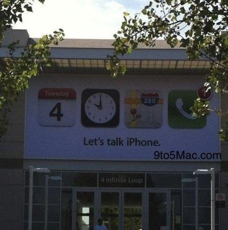 Rastros, preparaciones y evidencias de los cambios que presentará Apple mañana