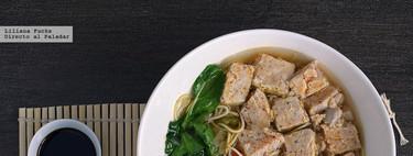 Cinco recetas de sopas ricas en proteínas para saciarte y nutrirte esta temporada