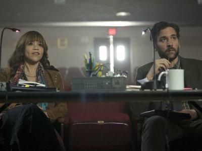 NBC se adelanta a los upfronts y da luz verde a 'Rise' y 'For God and Country'