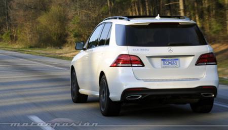 Roadtrip Pasión, rumbo a Nueva York con el Mercedes-Benz GLE, en exclusiva