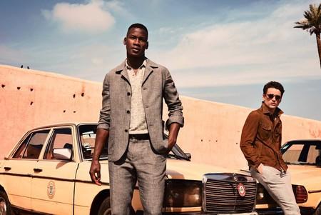 Mango Man Marrakech Linen Trendencias Hombre 2019 04