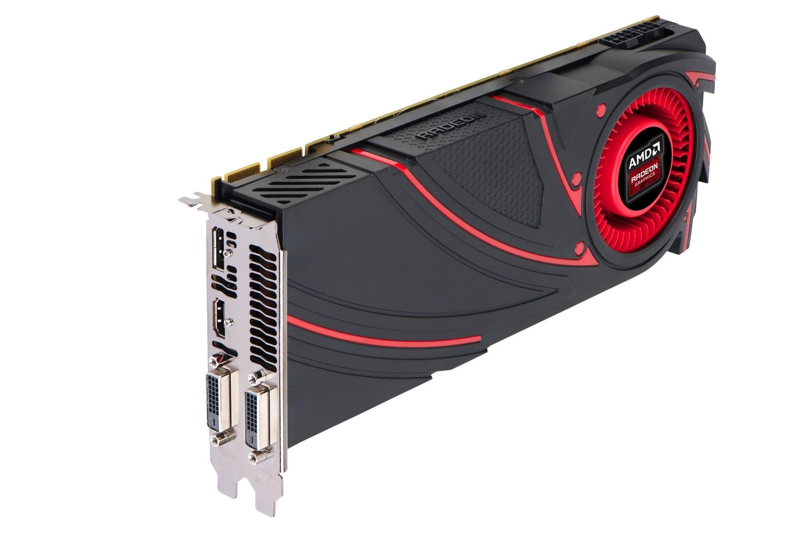 Foto de AMD Radeon R9 y Radeon R7 (3/13)