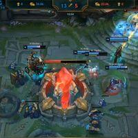 Invictus Gaming vence a SK Telecom en 16 minutos y un segundo, la partida más rápida en una competición internacional