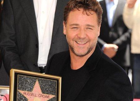 Russell Crowe en la adaptación al cine de la serie 'El justiciero'