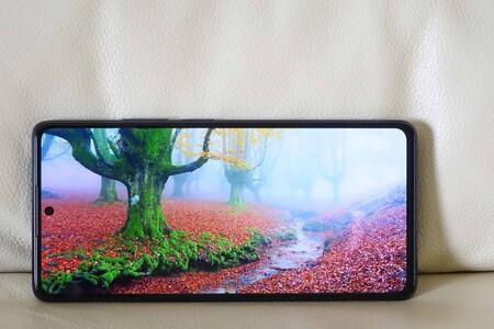 Xiaomi11tpropantalla