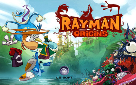 ¡¡Gratis!! Llévate Rayman Origins en PC sin costo si perteneces a Ubisoft Club