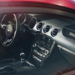Foto 4 de 15 de la galería ford-mustang-2014 en Motorpasión