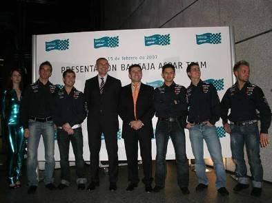 Bancaja Aspar Team