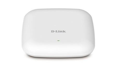 D-Link DAP-2660, punto de acceso inalámbrico pensado para la empresa