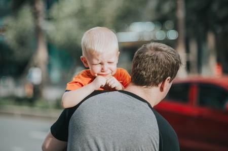 Frustraciones infantiles: las causas de la frustración en los niños y cómo ayudarles a tolerarlas