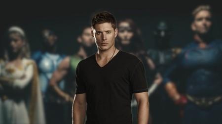 'The Boys': la temporada 3 de la serie de Amazon incorpora a Jensen Ackles, uno de los protagonistas de 'Sobrenatural'
