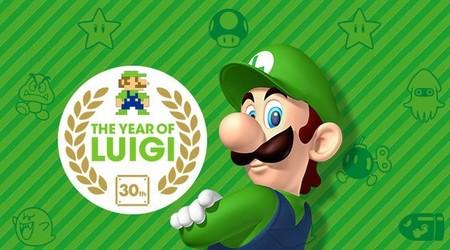 VX en corto: se acaba el Año de Luigi, alternativas a Candy Crush Saga y mucho coche