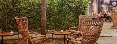 Luces solares y guirnaldas para decorar la terraza y el jardín este verano