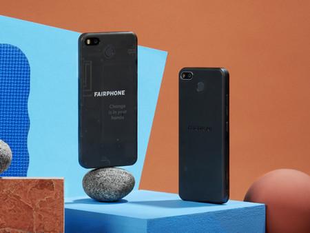 Fairphone 3 Plus: el nuevo móvil sostenible llega con una cámara mejorada que se puede comprar por separado para el Fairphone 3