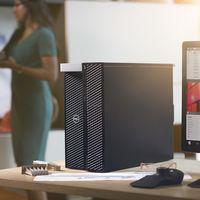 Dos Intel Xeon, tres NVIDIA Quadro RTX, 3 TB de RAM y 120 TB HDD: así son las nuevas y bestiales estaciones de trabajo de Dell
