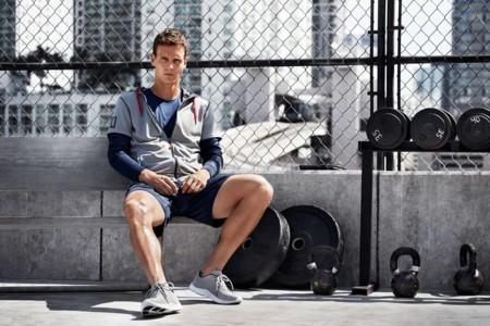 Siempre en movimiento con H&M y su nueva colección para hacer deporte