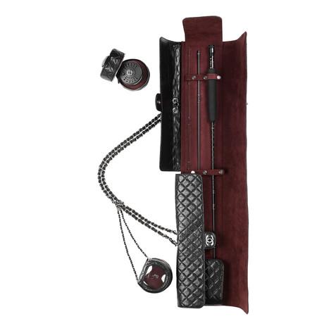 chanel accesorios raros diseños locos objetos diseñados
