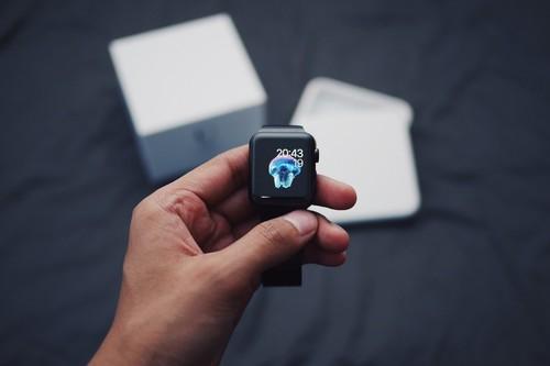 Más detalles de Apple Watch Series 6 y watchOS 7: taquímetro, esferas, modo niños y monitor de sueño