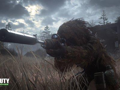 La campaña de Call of Duty: Modern Warfare Remastered se deja ver en este impactante tráiler