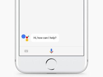 Google Assistant llega al iPhone de forma oficial, al final del año en español