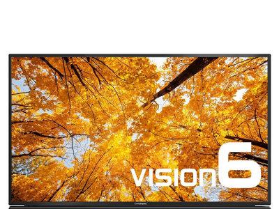 Smart TV Grundig de 55 pulgadas por 477,64 euros y envío gratis
