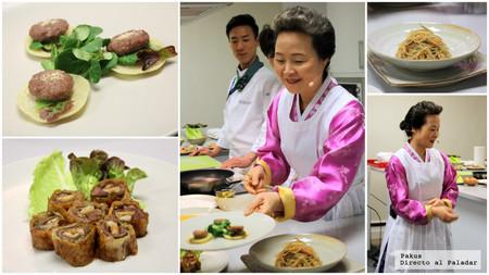 Cocina Korea
