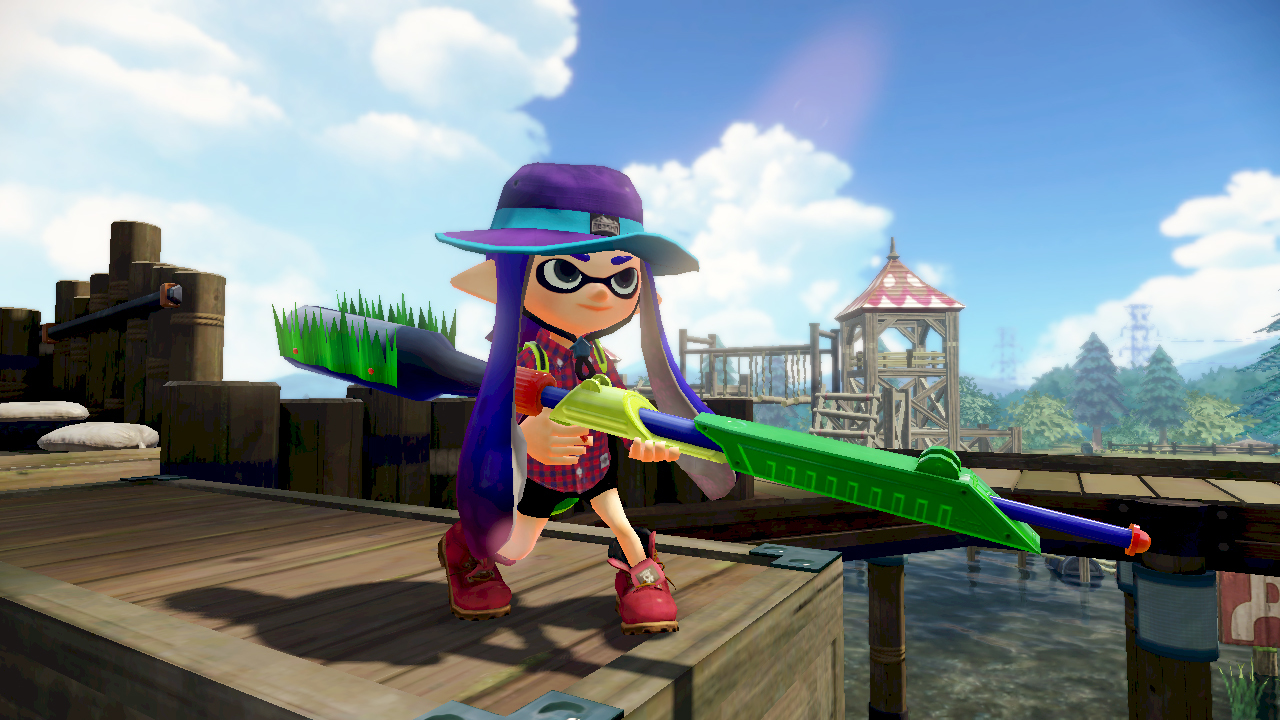 Foto de Splatoon (17/28)