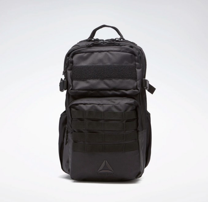 Mochila Training Day Black