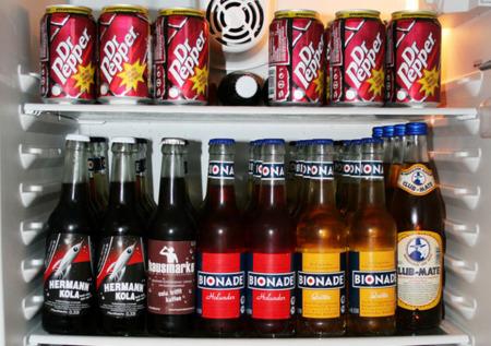 Se intenta reducir la presencia de bebidas azucaradas en las escuelas de EEUU