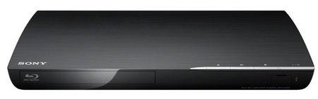 Sony BDP-S390