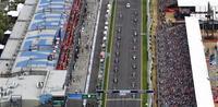 Fórmula 1: Gran Premio de Melbourne deja mucho de que hablar